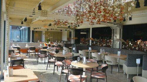 Afbeelding Restaurant De Kamperduinen