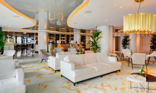 Foto - Amadore Grand Hotel Arion vernieuwd!