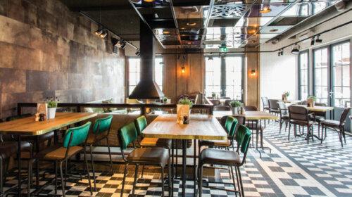 Bild Grand café Blur