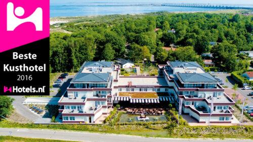 Bild Hotel De Kamperduinen