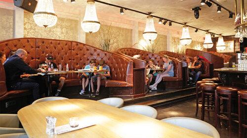 Bild Grand Café Jersey