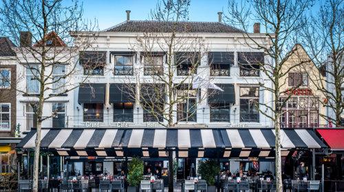 Afbeelding Grand Café Jersey