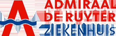 Admiraal De Ruyter Ziekenhuis logo
