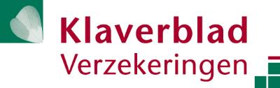 Klaverblad Verzekeringen logo