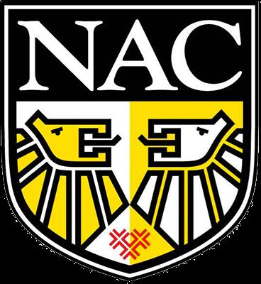 N.A.C. Breda logo
