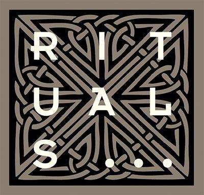 Rituals… logo