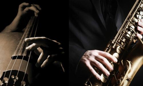 Foto - Bent u ook zo'n grote fan van sfeervolle jazz muziek?