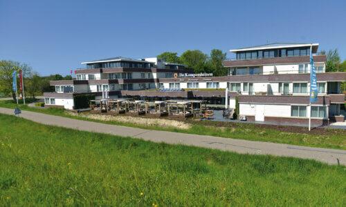Foto - De favoriete vakantiebestemming in Nederland: Kamperland!