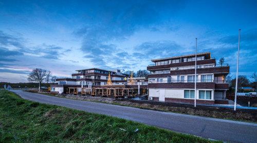 Afbeelding Hotel De Kamperduinen