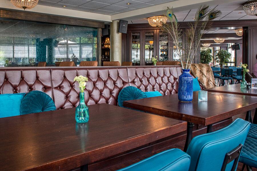 Arneville Restaurant in Middelburg