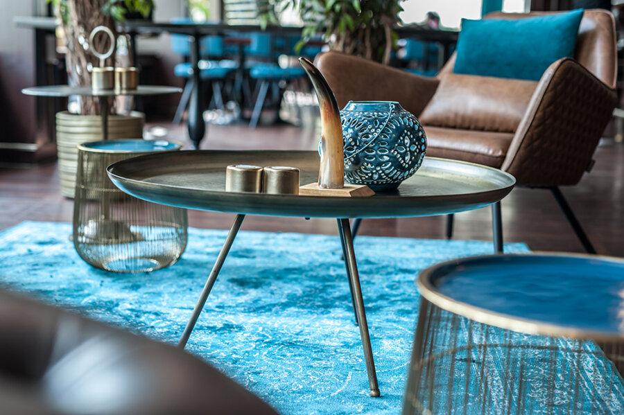 Arneville lounge close-up in Middelburg