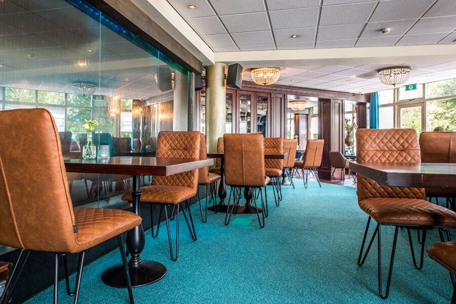 Arneville Restaurant sfeer 2 in Middelburg