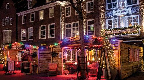 Afbeelding MarktCafé - Middelburg