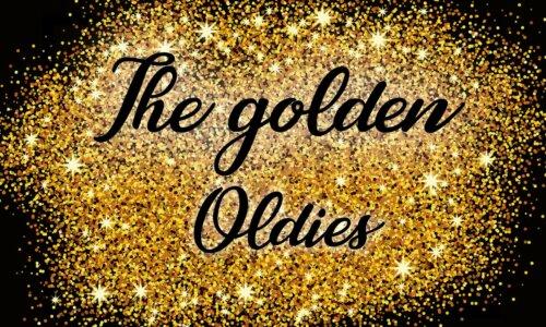 Foto - The golden oldies!