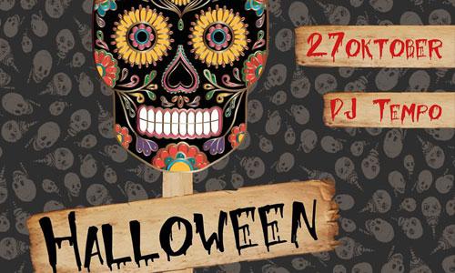 Foto - Halloween vier je in Jersey!