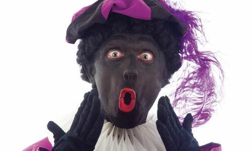 Foto - 17 november: Laat je bedienen door Piet!