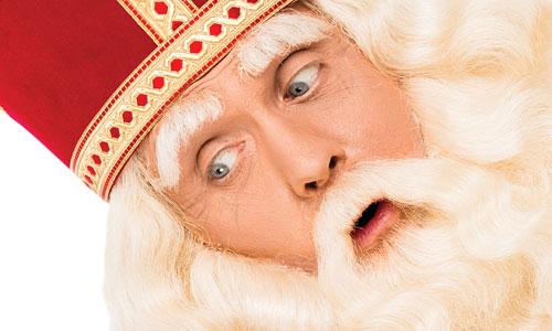 Foto - Sinterklaas komt naar Middelburg