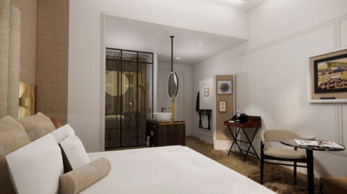Afbeelding Boutique Hotel Jersey