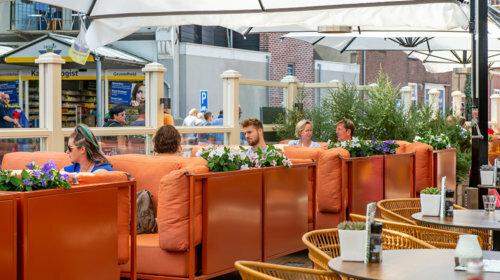 Image Grand Café Domburg