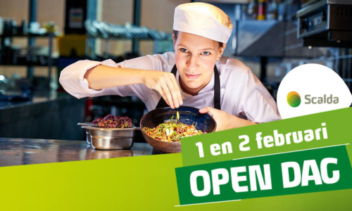 Foto - Open Dag Scalda 1 en 2 februari