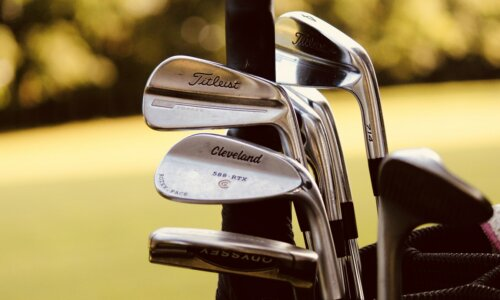 Foto - Amadore Golf Clinic