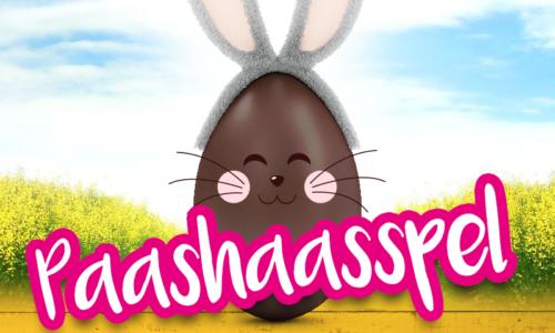 Foto - Paashaasspel