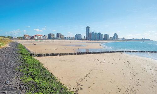 Foto - Schone Zeeuwse stranden