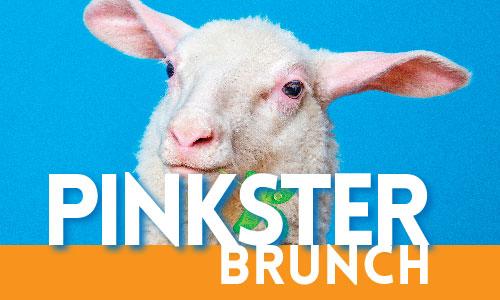 Foto - PinksterBrunch in Zeeland