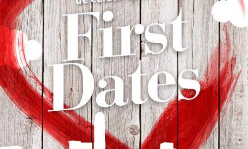 Foto - First Dates in Zeeland!