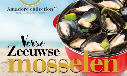 Foto - Het Zeeuwse Mosselseizoen is in volle gang!