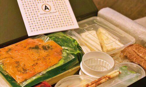Foto - Nieuw: De Amadore experience box! To Cook @ home!