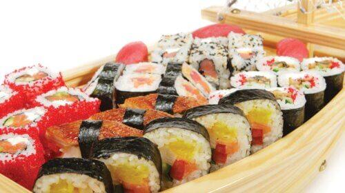 Afbeelding Sushi Kamperland